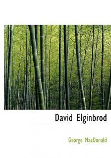 David Elginbrod - George MacDonald