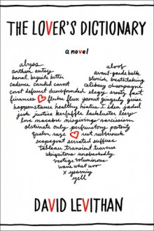 The Lover's Dictionary - David Levithan