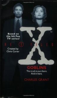 Goblins - Charles L. Grant