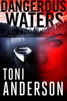 Dangerous Waters - Toni Anderson