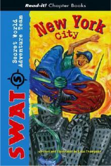 New York City (Read-It! Chapter Books) - Lisa Thompson