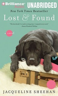 Lost & Found - Jacqueline Sheehan