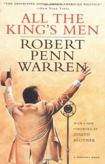 All the King's Men - Robert Penn Warren