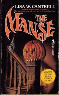 The Manse - Lisa W. Cantrell