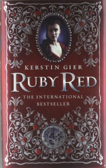 Ruby Red - Kerstin Gier