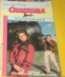 Nightstalker - Ruth Glick, Kathryn Jensen, Eileen Buckholtz