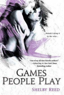 Games People Play - Shelby Reed