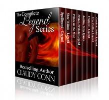 The Complete Legend Series - Claudy Conn, Karen Babcock