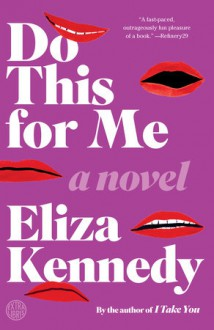 Do This for Me - Eliza Kennedy