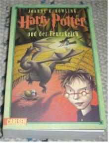Harry Potter und der Feuerkelch - Mary GrandPré, J.K. Rowling