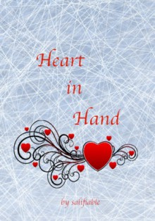 Heart in Hand - salifiable