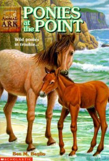 Ponies at the Point - Ben M. Baglio, Jenny Gregory