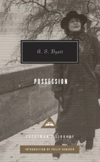 Possession - A.S. Byatt