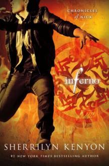 Inferno - Sherrilyn Kenyon
