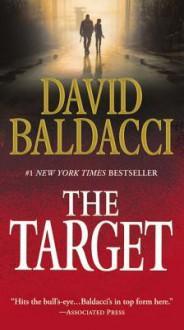 The Target - David Baldacci