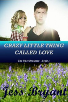 Crazy Little Thing Called Love - Jess Bryant