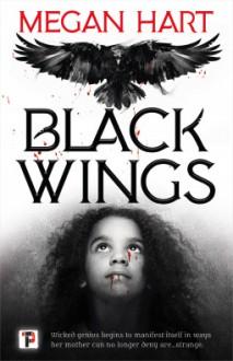 Black Wings - Megan Hart