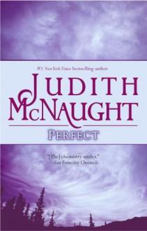 Perfect - Judith McNaught