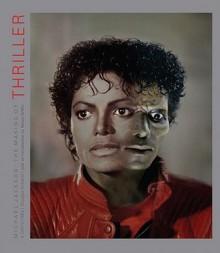 "Michael Jackson: The Making of ""Thriller"" - Douglas Kirkland"