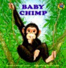 Baby Chimp - Debra Mostow Zakarin