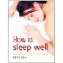 How to Sleep Easily 52 Brilliant Little Ideas - Infinite Ideas