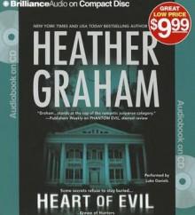 Heart of Evil - Heather Graham, Luke Daniels