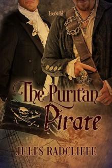 The Puritan Pirate - Jules Radcliffe