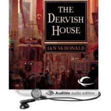 The Dervish House - Ian McDonald, Jonathan David