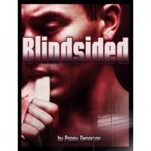 Blindsided (Don't Read in the Closet) - Poppy Dennison