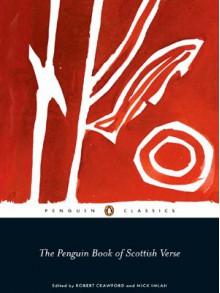 The Penguin Book of Scottish Verse - Mick Imlah, Robert Crawford