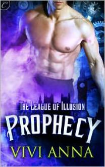 Prophecy - Vivi Anna