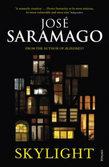 Skylight - Margaret Jull Costa Jose Saramago