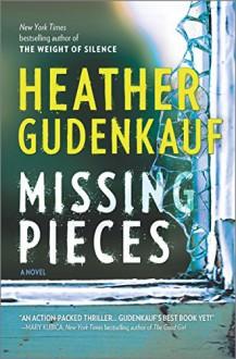 Missing Pieces - Heather Gudenkauf