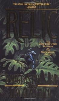 Relic (Pendergast, Book 1) by Preston, Douglas, Child, Lincoln (2003) Mass Market Paperback - Douglas, Child, Lincoln Preston