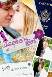 Dante's Girl - Courtney Cole