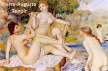 924 Color Paintings of Pierre-Auguste Renoir (Part 2) - French Impressionist Painter (February 25, 1841 - December 3, 1919) - Jacek Michalak, Pierre-Auguste Renoir