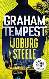 """Joburg Steele"" - Graham Tempest"