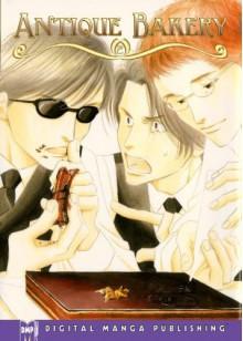Antique Bakery, Volume 2 - Fumi Yoshinaga