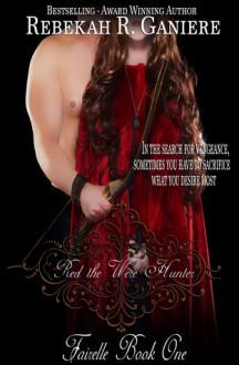 Red the Were Hunter - Rebekah R. Ganiere