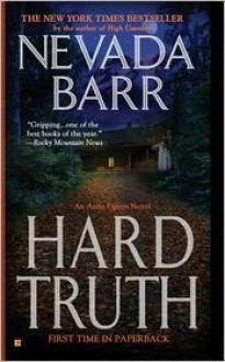 Hard Truth - Nevada Barr