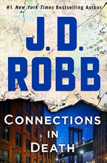 Connections in Death - J.D. Robb