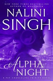 Alpha Night - Nalini Singh