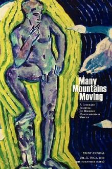 Many Mountains Moving Vol. X, No. 1 - Jeffrey Ethan Lee, Thaddeus Rutkowski, Patrick Lawler