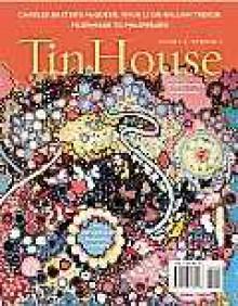 The Dead of Winter (Tin House #34) - Tin House, Joshua Ferris, Yiyun Li, Bruce Smith