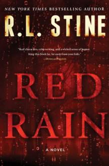 Red Rain: A Novel - R.L. Stine