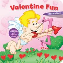 Little Scribbles: Valentine Fun - Emma Less, Steve Harpster