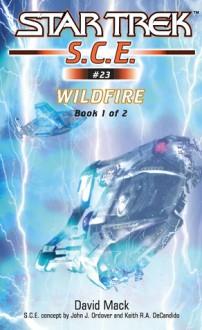 Wildfire Book 1 - David Mack