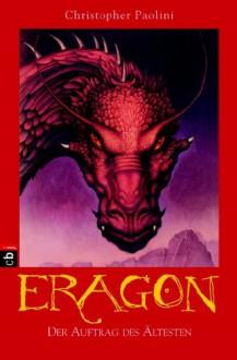 Der Auftrag des Ältesten (Eragon, #2) - Christopher Paolini, Joannis Stefanidis