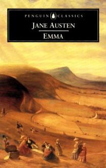 Emma - Claire Lamont, Fiona Stafford, Jane Austen