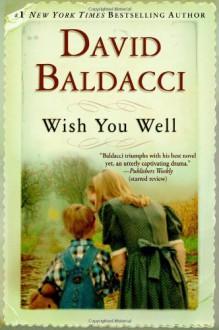 Wish You Well - David Baldacci